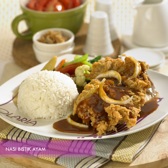 Solaria Your Culinary Journey
