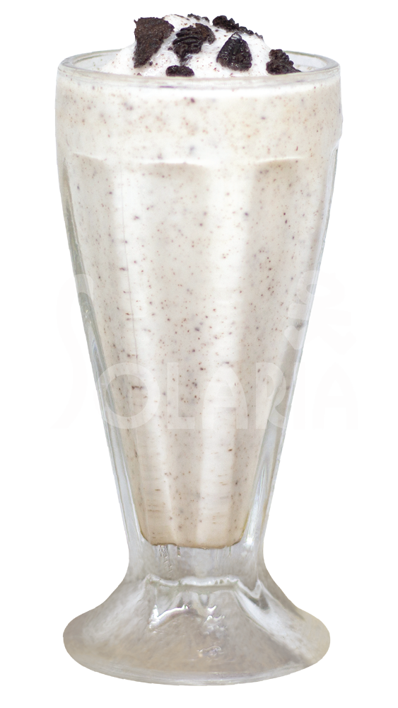 2. Cookies & Cream Ice Blend 72ppi-Solaria