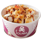 Express Bowl Mix Teriyaki Solaria