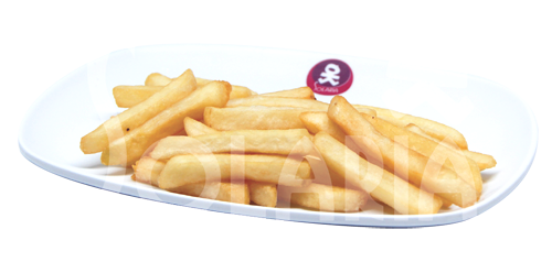 French Fries Solaria
