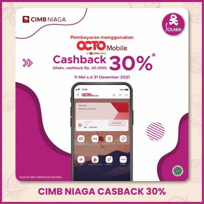 CIMB NIAGA CASBACK 30%-01