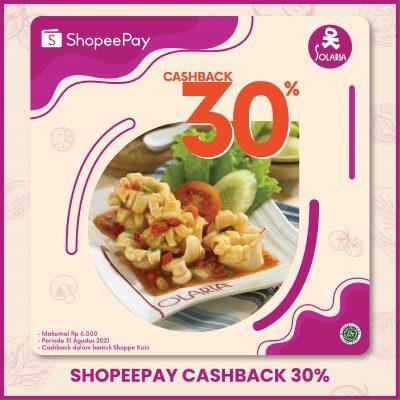 SHOPEEPAY CASHBACK 30%-01